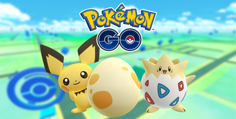 pokémon go』にジョウト地方のポケモンが登場します!|『pokémon go
